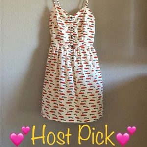 Dresses & Skirts - 🎶💖HP 12/2💖🎶Cute original sun dress